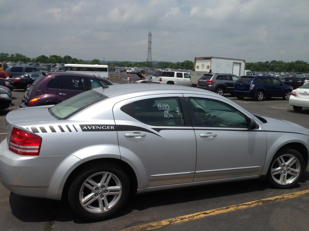 used 2008 dodge avenger sxt 4. Cars Review. Best American Auto & Cars Review