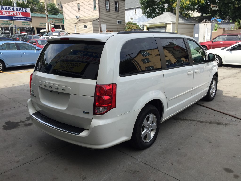 used 2013 dodge grand caravan sxt minivan 11. Cars Review. Best American Auto & Cars Review