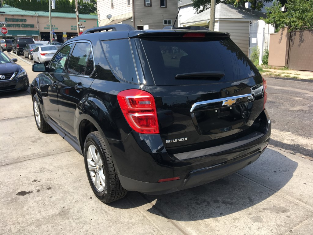 Used - Chevrolet Equinox LT SUV for sale in Staten Island NY
