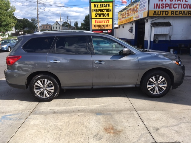 Used - Nissan Pathfinder SV SUV for sale in Staten Island NY