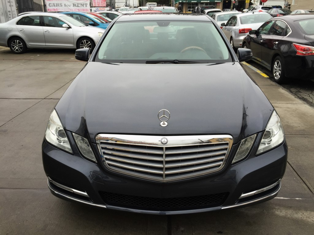 Used 2012 mercedes benz e350 sedan 17 for Used mercedes benz for sale cheap