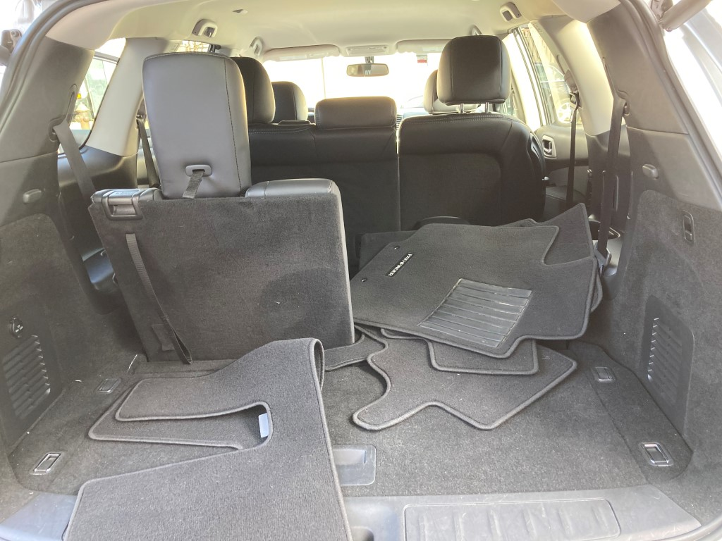 Used - Nissan Pathfinder SL 4x4 SUV for sale in Staten Island NY