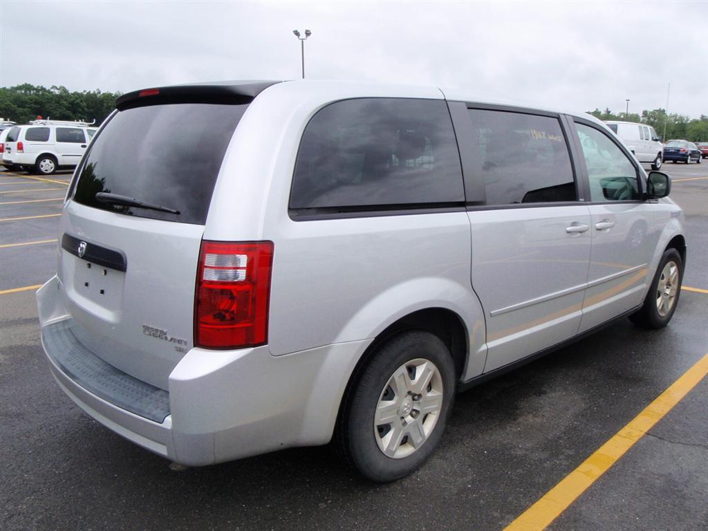 used car for sale 2009 dodge grand caravan se minivan 8. Cars Review. Best American Auto & Cars Review