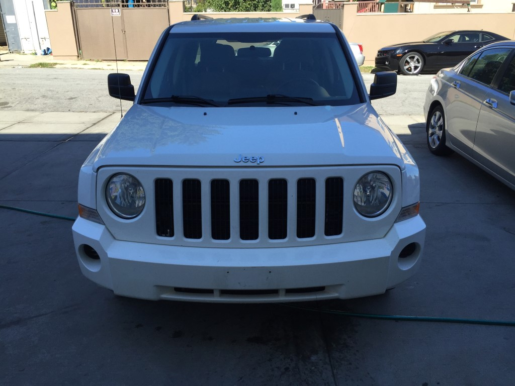 used jeep patriot suv for sale in staten island ny. Black Bedroom Furniture Sets. Home Design Ideas