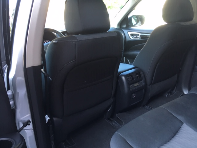 Used - Nissan Pathfinder SV 4x4 SUV for sale in Staten Island NY