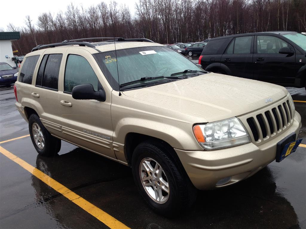 cheapusedcars4 offers used car for  - 1999 jeep grand