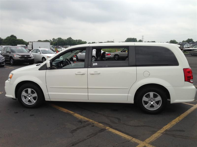 Used - Dodge GRAND CARAVAN  MAINSTREET MiniVan for sale in Staten Island NY