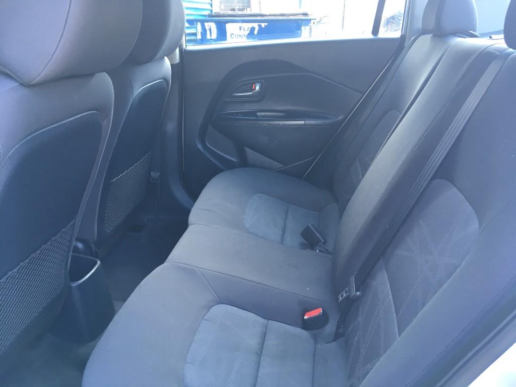 Used - Kia Rio LX Sedan for sale in Staten Island NY