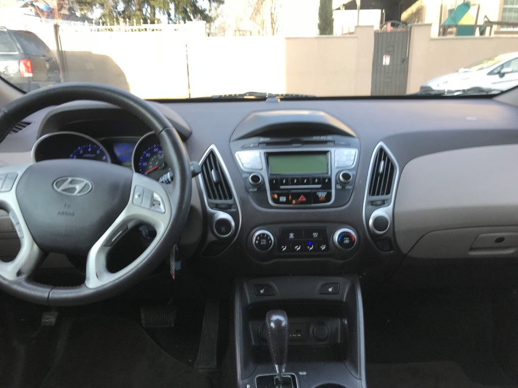 Used - Hyundai Tucson GLS SUV for sale in Staten Island NY