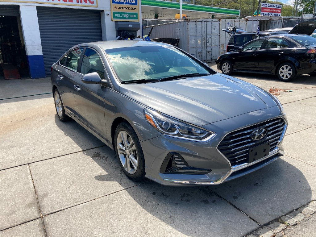 Used - Hyundai Sonata SEL Sedan for sale in Staten Island NY
