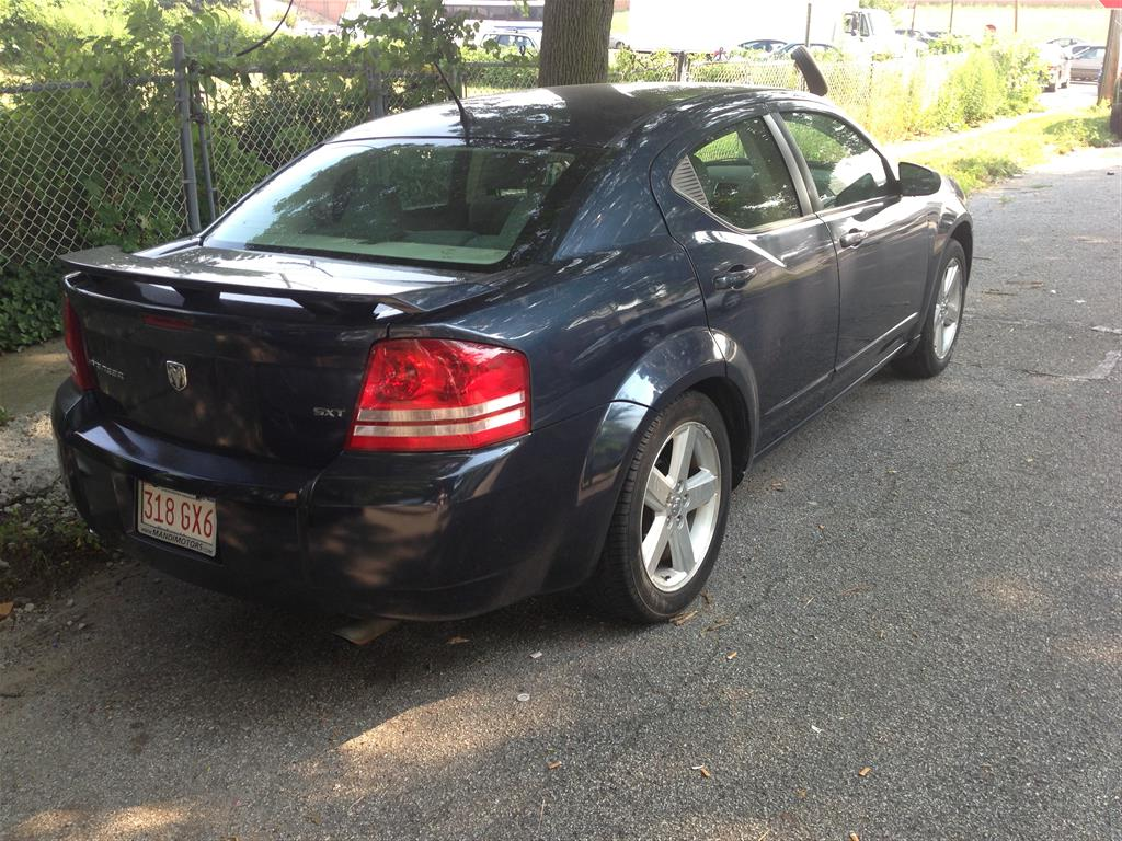 offers used car for sale 2008 dodge avenger sxt seda. Cars Review. Best American Auto & Cars Review
