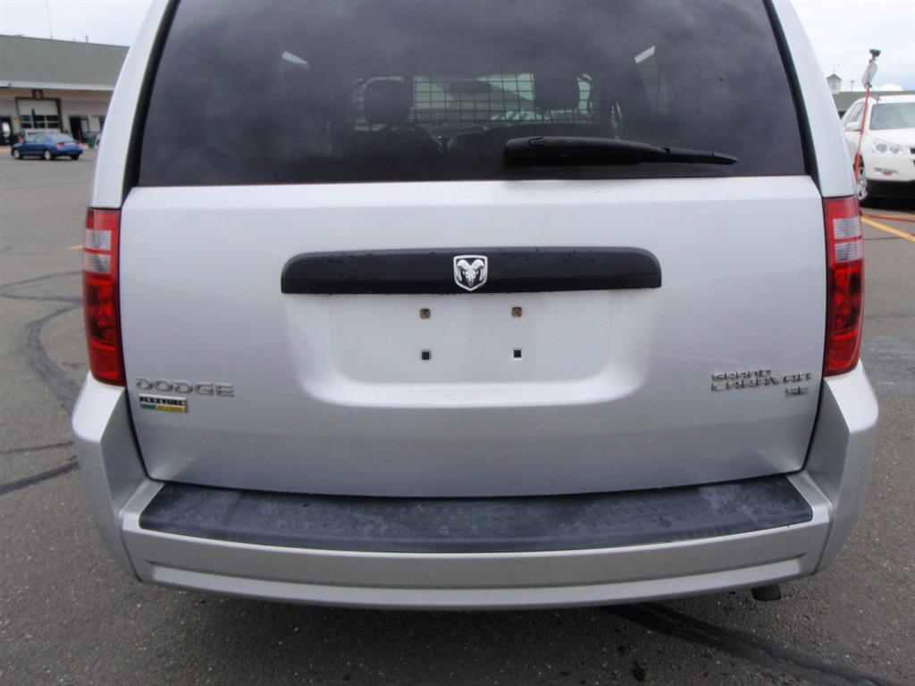 2009 Dodge Grand Caravan SE MiniVan for sale in Brooklyn, NY