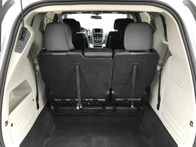 Used - Dodge Grand Caravan SXT Minivan for sale in Staten Island NY