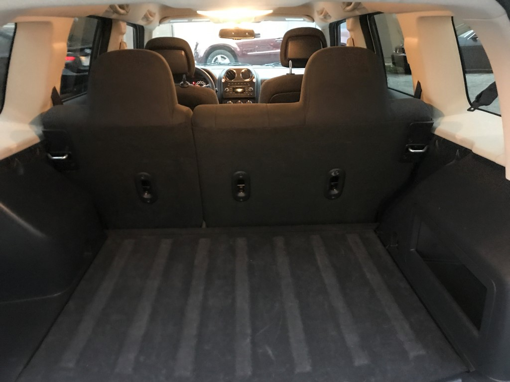Used - Jeep Patriot SUV for sale in Staten Island NY