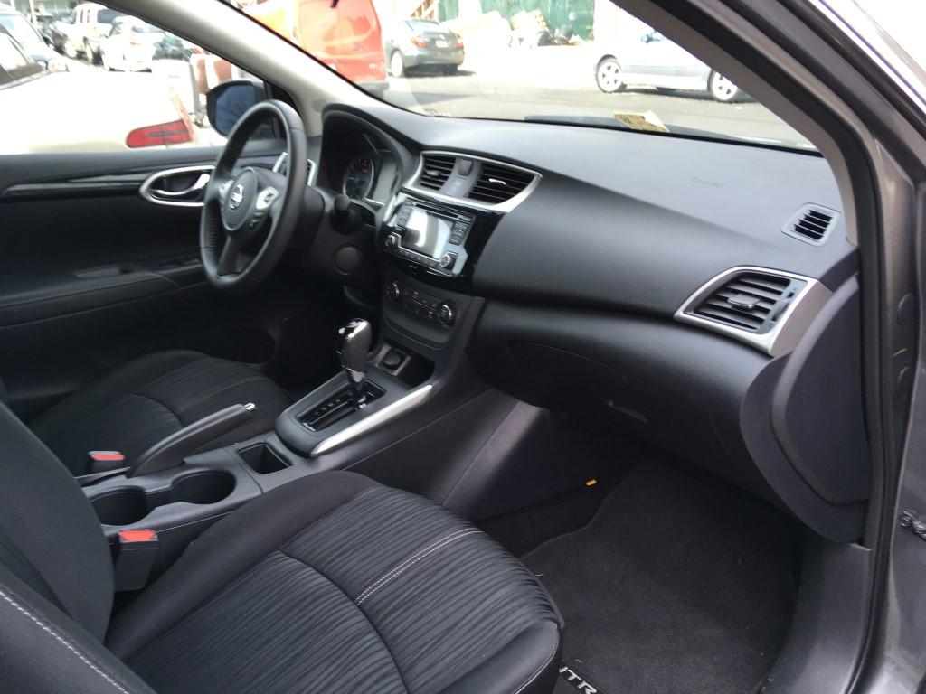Used - Nissan Sentra SV Sedan for sale in Staten Island NY