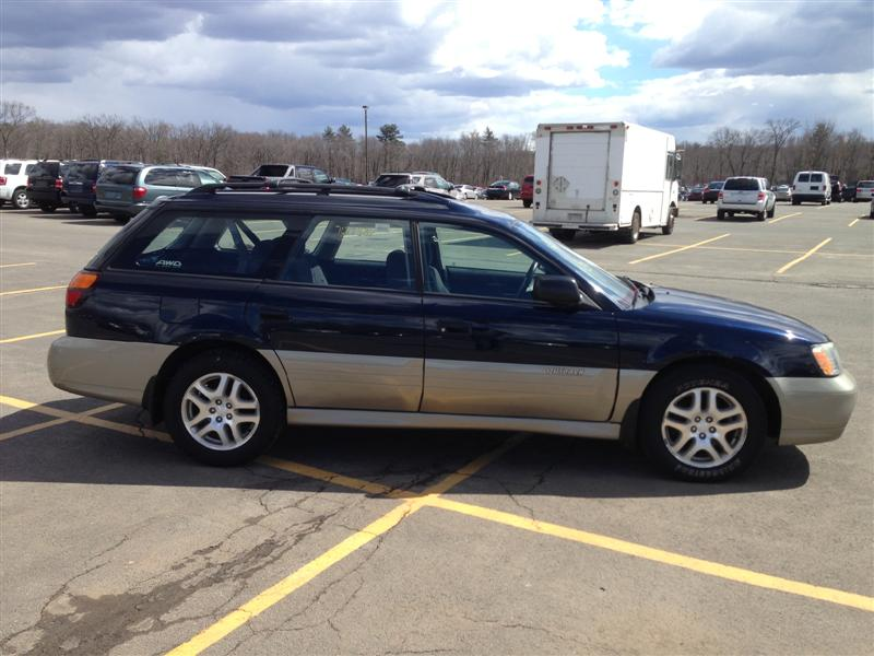 Subaru  In Ringe Nh