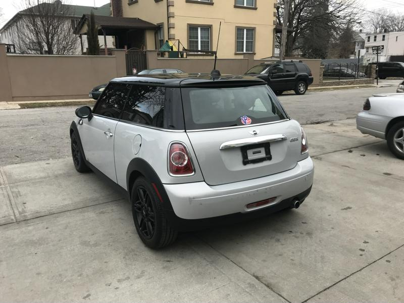 Used - MINI Cooper Hatchback for sale in Staten Island NY