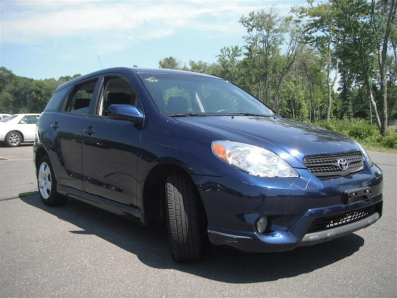 offers used car for sale 2007 toyota matrix xr hatchback 7. Black Bedroom Furniture Sets. Home Design Ideas