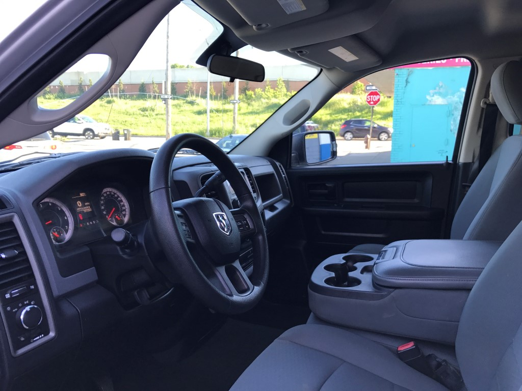 Used - Dodge Ram 1500 Truck for sale in Staten Island NY