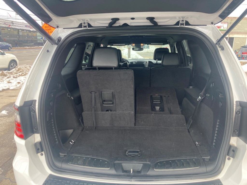 Used - Dodge Durango GT Plus SUV for sale in Staten Island NY