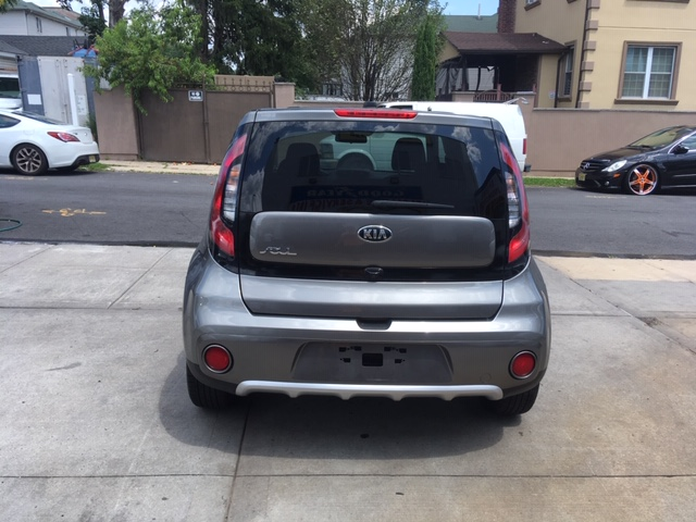 Used - Kia Soul + Hatchback for sale in Staten Island NY
