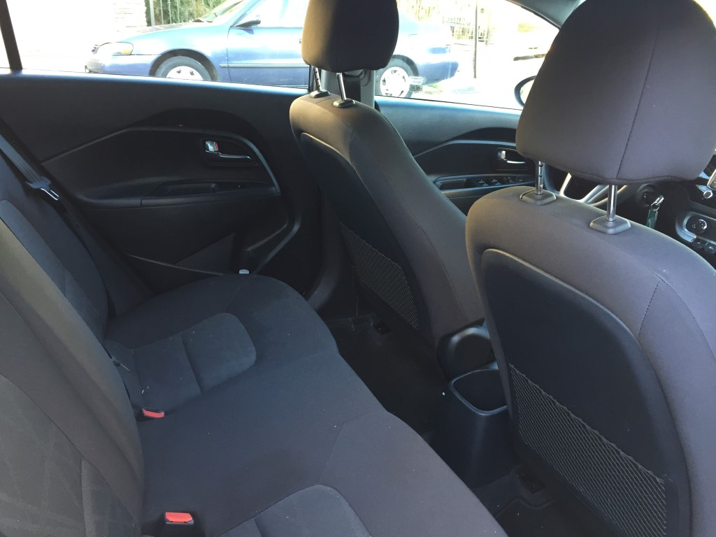 Used - Kia Rio Sedan for sale in Staten Island NY