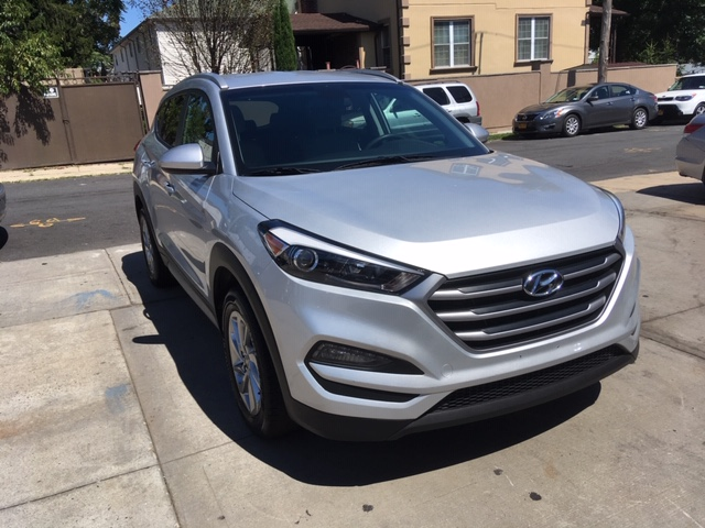 Used - Hyundai Tucson SEL SUV for sale in Staten Island NY