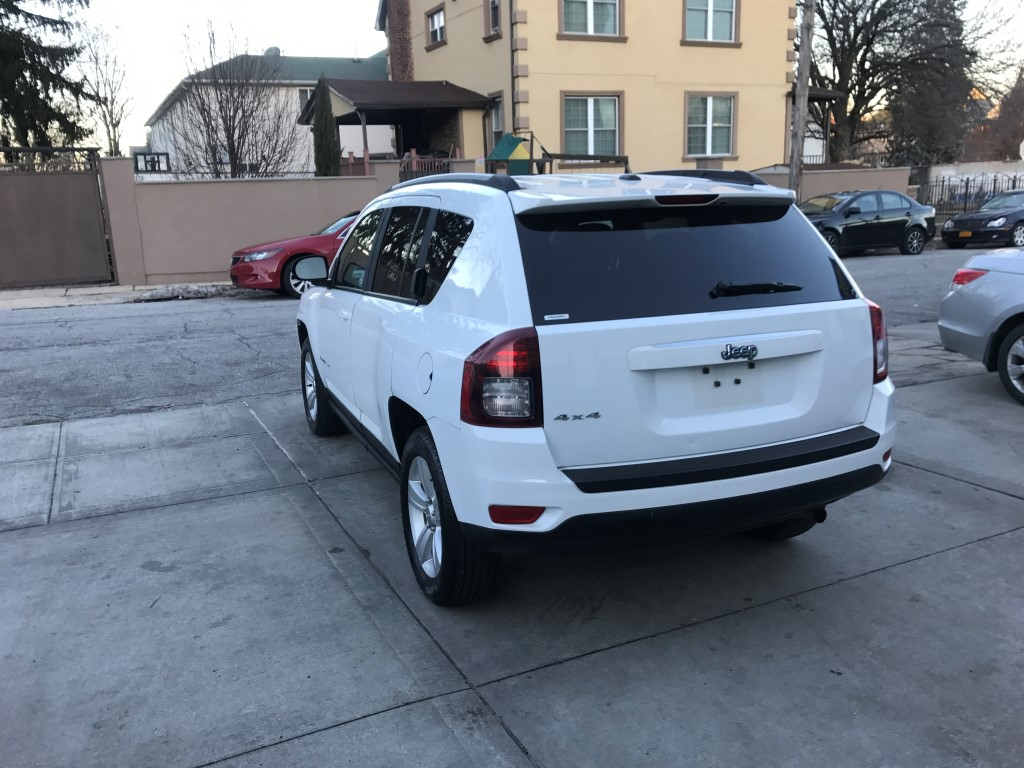 Used - Jeep Compass Sport AWD SUV for sale in Staten Island NY