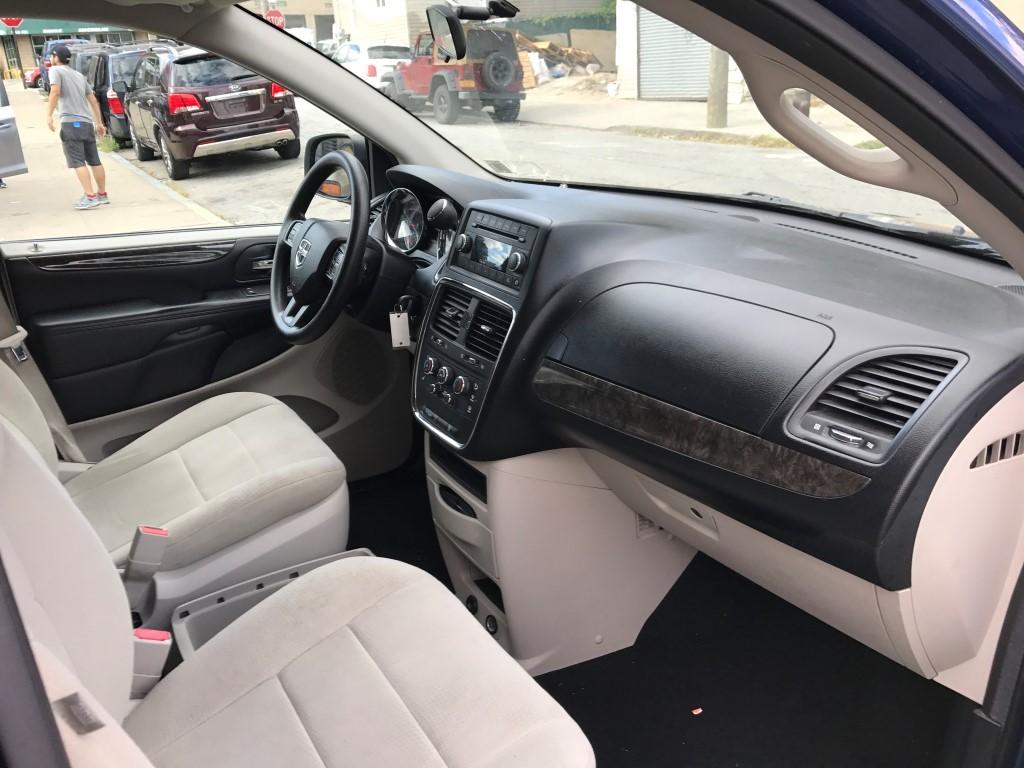 Used - Dodge Grand Caravan Minivan for sale in Staten Island NY