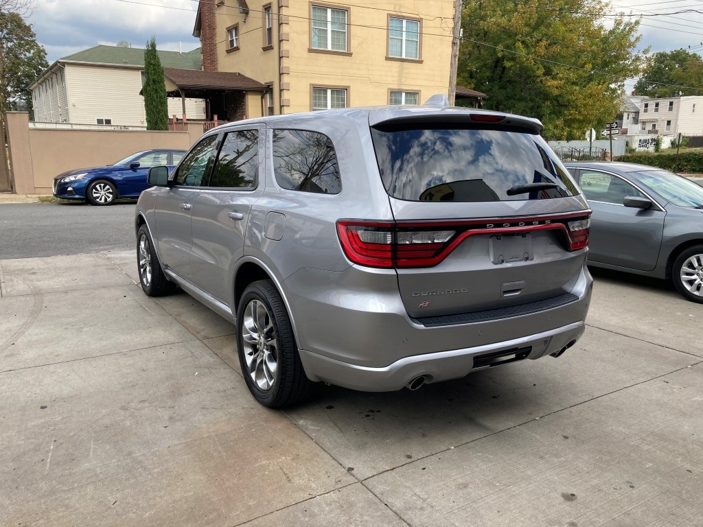 Used - Dodge Durango GT Plus AWD SUV for sale in Staten Island NY