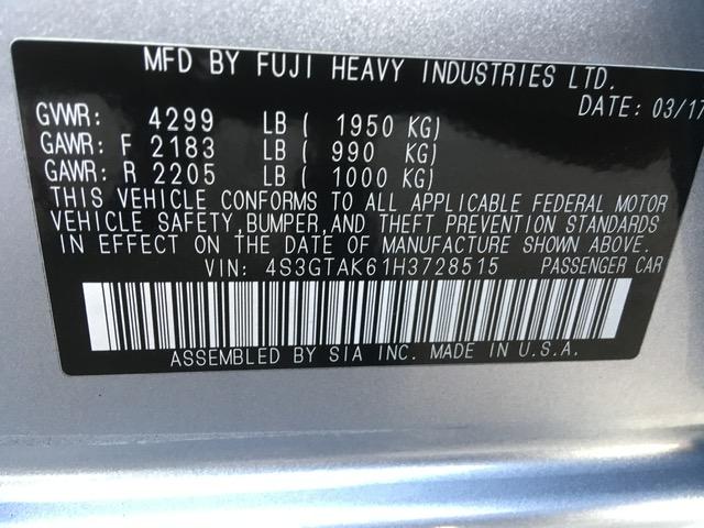 Used - Subaru Impreza Sport AWD Wagon for sale in Staten Island NY