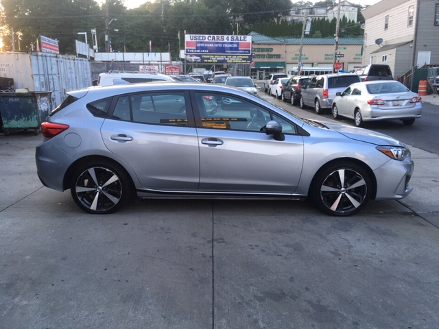 Used - Subaru Impreza Sport AWD Wagon for sale in Staten Island NY