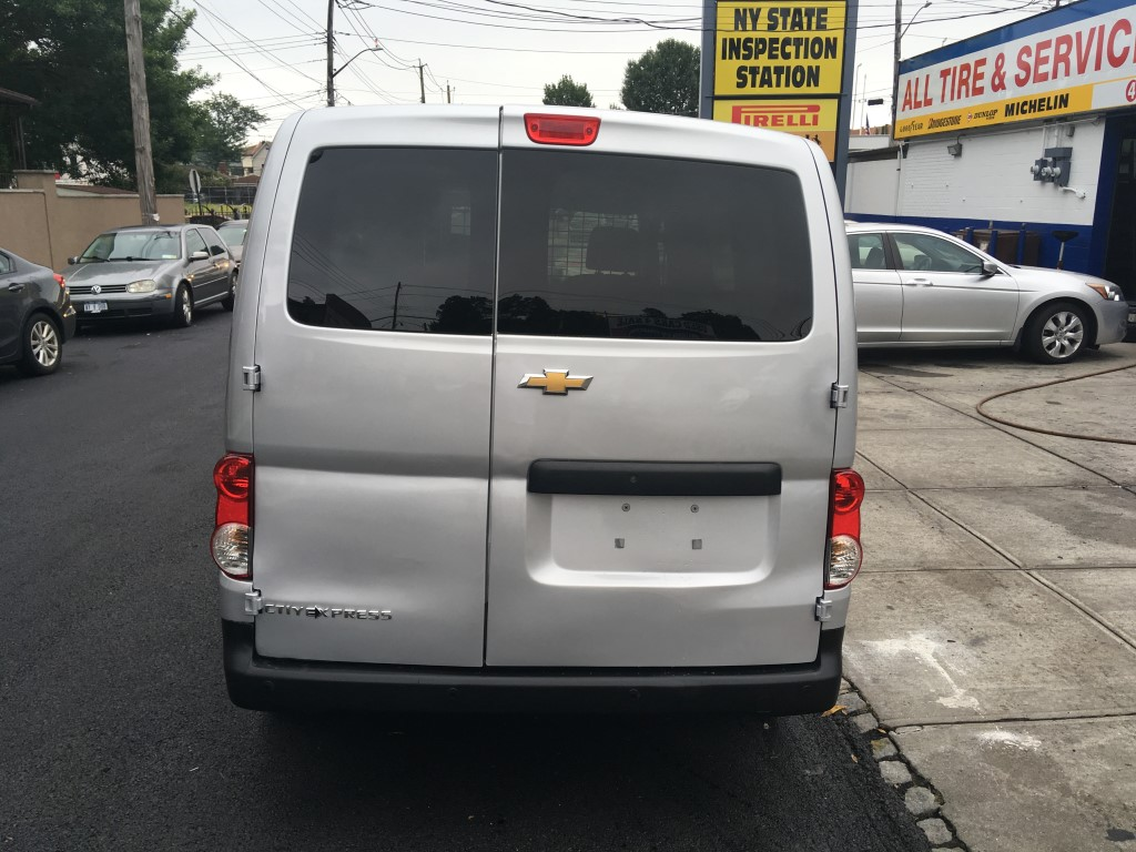 Used - Chevrolet City Express LS  for sale in Staten Island NY