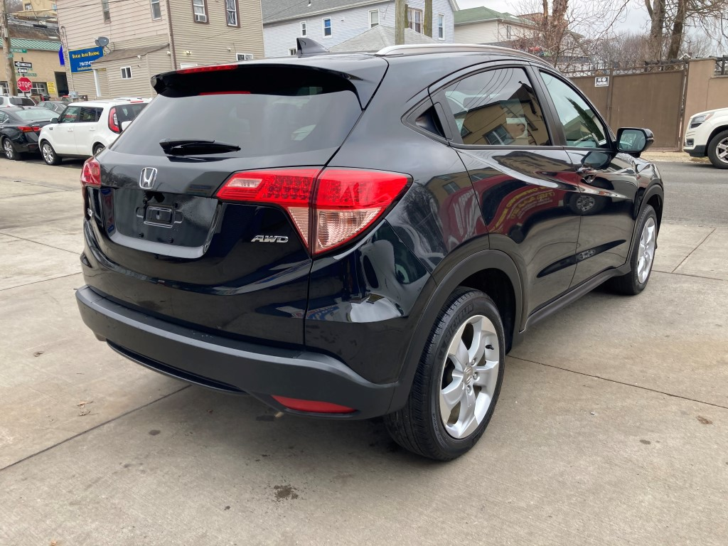 Used - Honda HR-V EX-L AWD SUV for sale in Staten Island NY