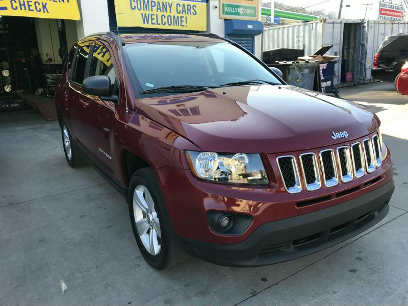 Used - Jeep Compass SUV for sale in Staten Island NY