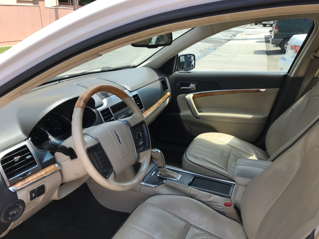 Used - Lincoln MKZ Sedan for sale in Staten Island NY
