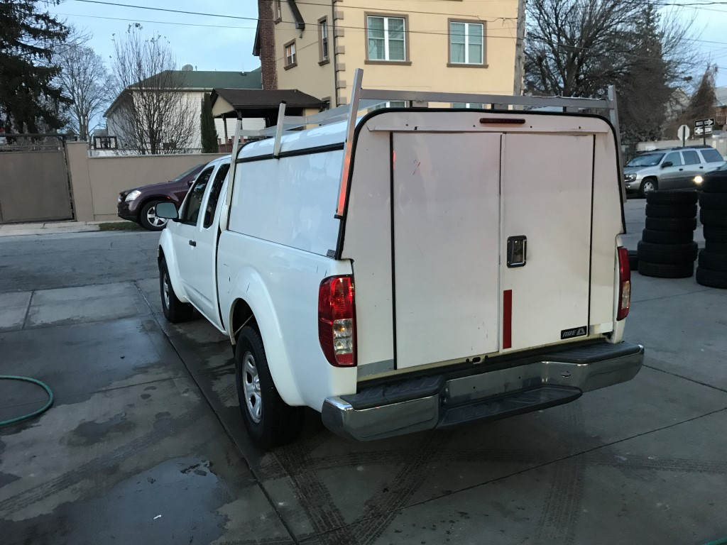 Used - Nissan Frontier Truck for sale in Staten Island NY