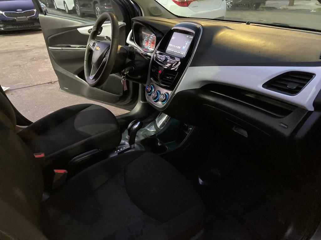 Used - Chevrolet Spark LT Hatchback for sale in Staten Island NY