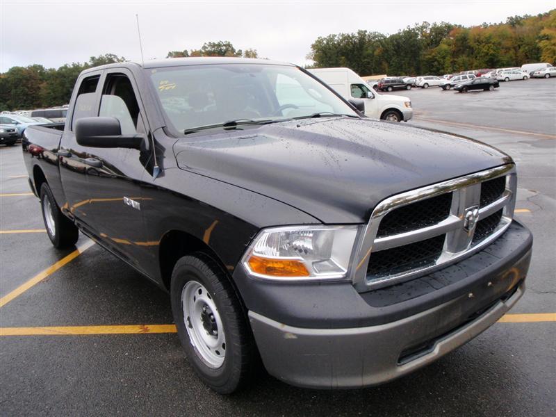 offers used car for sale 2009 dodge ram 1500 pickup truck 7 in. Black Bedroom Furniture Sets. Home Design Ideas