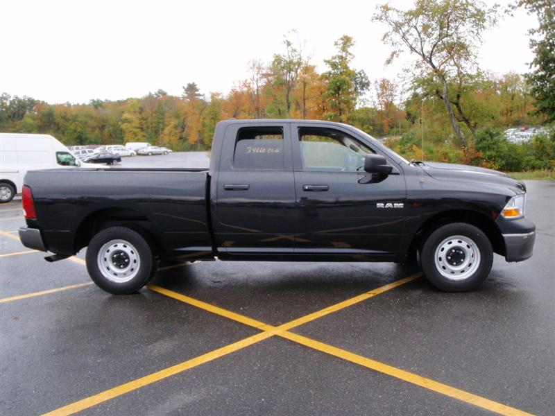 used car for sale 2009 dodge ram 1500 pickup truck 7. Cars Review. Best American Auto & Cars Review