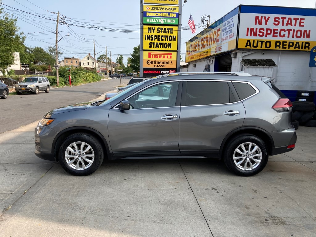 Used - Nissan Rogue SV AWD SUV for sale in Staten Island NY