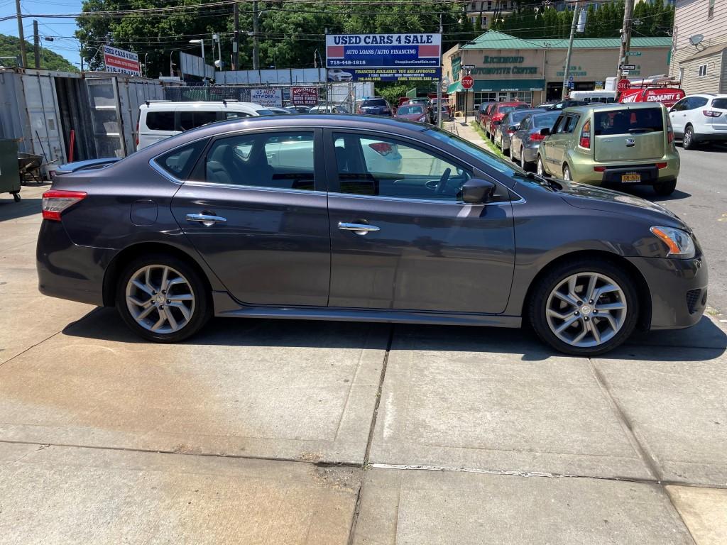 Used - Nissan Sentra SR Sedan for sale in Staten Island NY