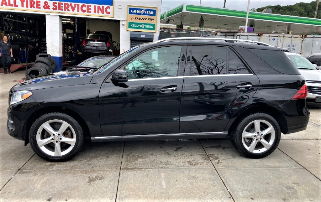 Used - Mercedes-Benz GLE 350 4MATIC AWD SUV for sale in Staten Island NY