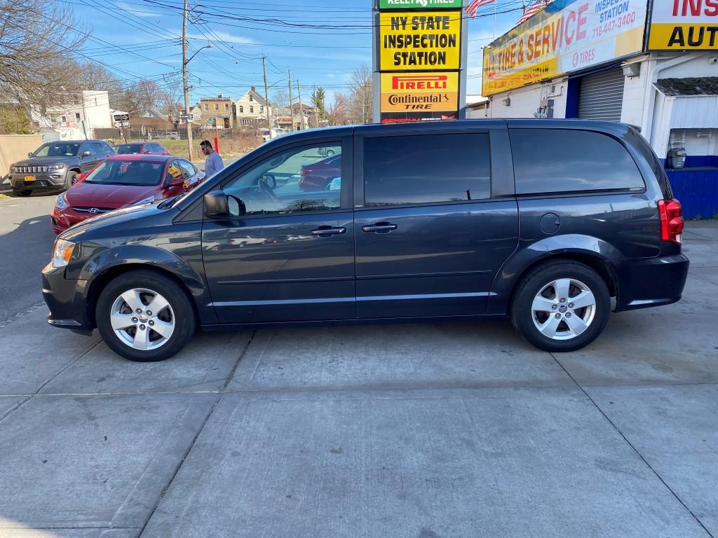 Used - Dodge Grand Caravan SE Minivan for sale in Staten Island NY