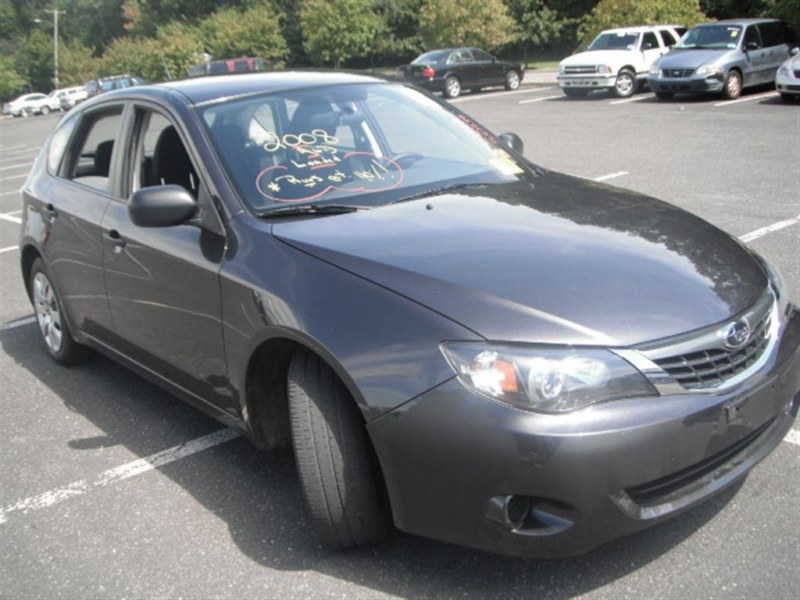 offers used car for sale 2008 subaru impreza hatchback 7. Black Bedroom Furniture Sets. Home Design Ideas