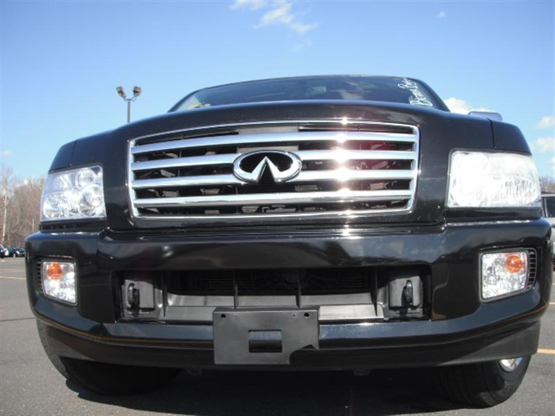 offers used car for sale 2005 infiniti qx56 sport utility 4wd 16 990. Black Bedroom Furniture Sets. Home Design Ideas