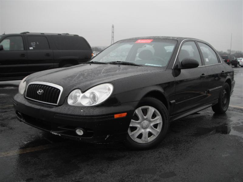 offers used car for sale 2003 hyundai sonata sedan 3 in staten. Black Bedroom Furniture Sets. Home Design Ideas