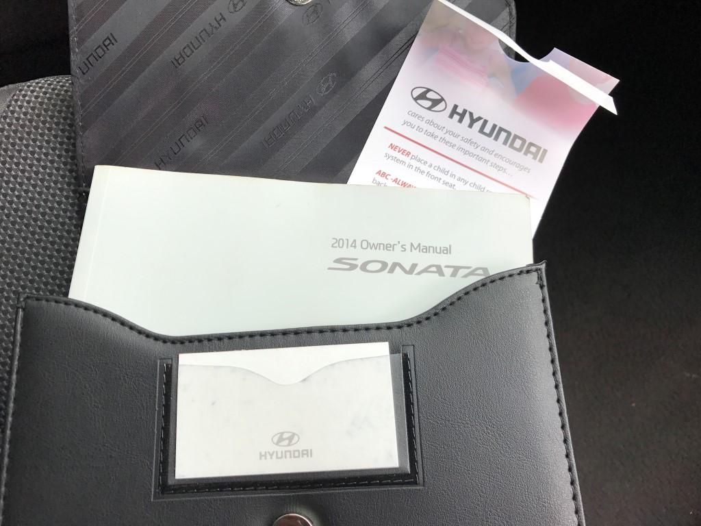 Used - Hyundai Sonata GLS Sedan for sale in Staten Island NY