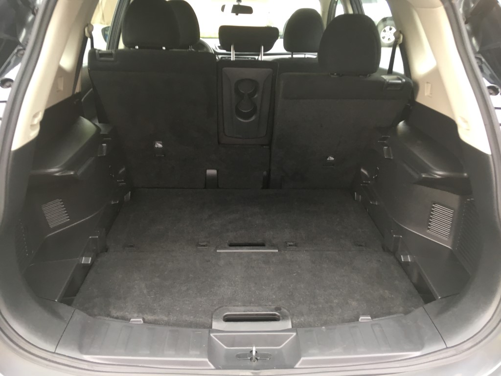 Used - Nissan Rogue S AWD SUV for sale in Staten Island NY