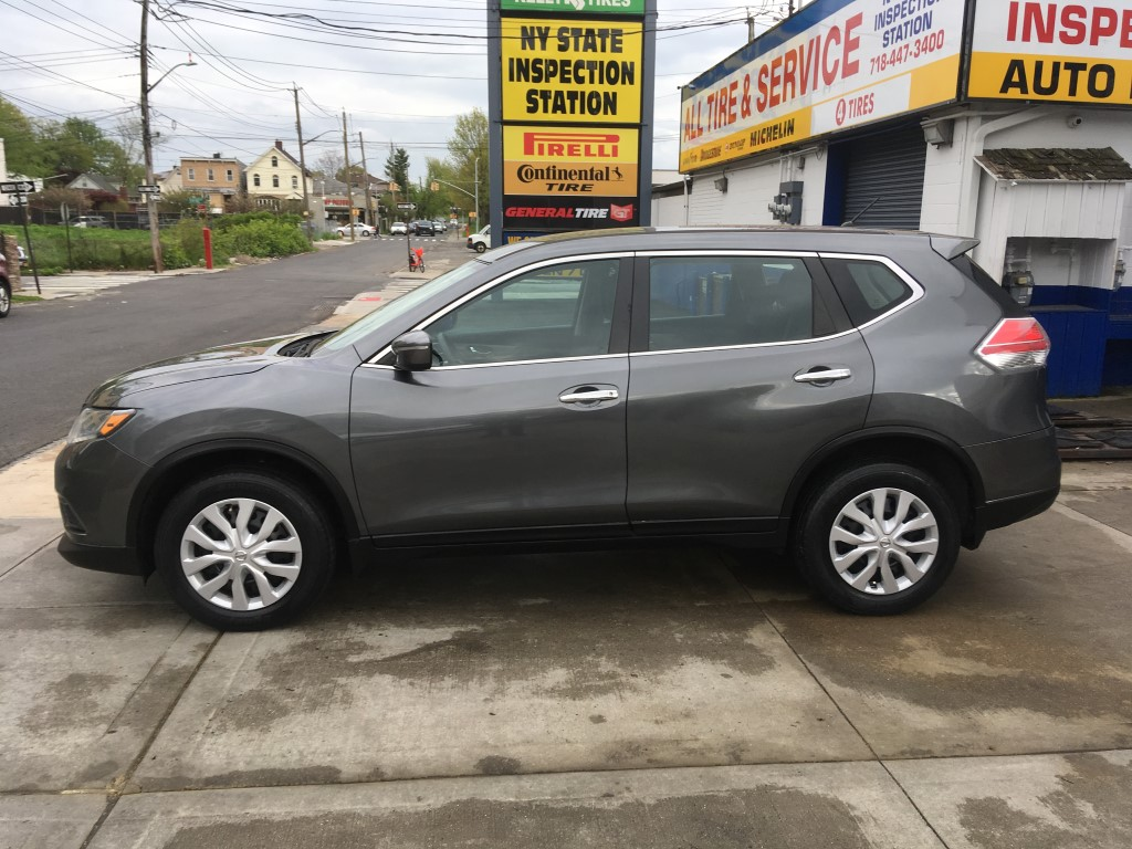 2014 Nissan Altima For Sale >> Used 2014 Nissan Rogue S AWD SUV $11,790.00